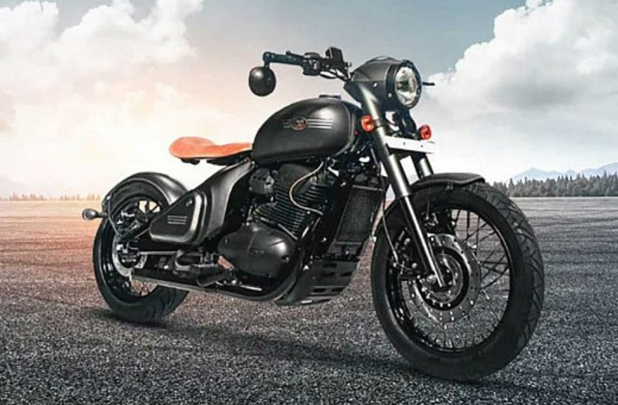 Jawa Motorcycles to deliver Perak Bobber from April 2, 2020