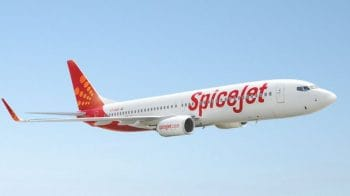 SpiceJet to offer insurance up to Rs 3 lakh for COVID-19 treatment
