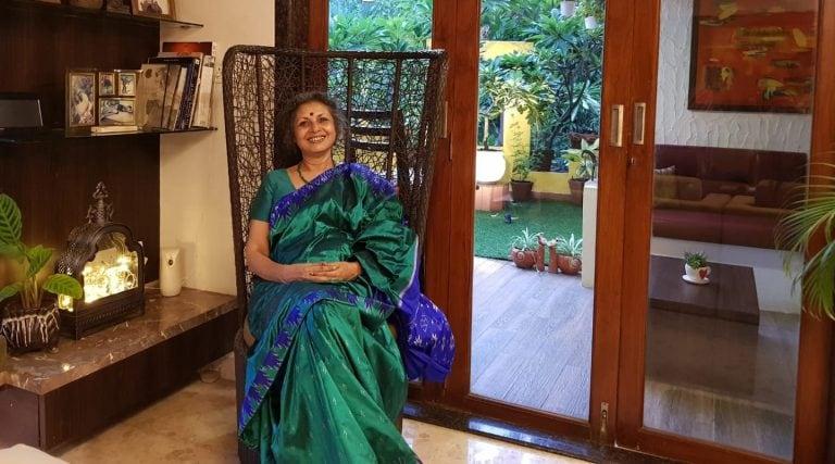 Seeking Personal Transformation? Try Journaling, Says Writing Coach Suma Varughese