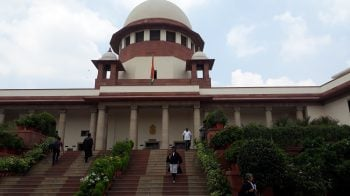 SC directs Centre to install CCTV cameras in offices of CBI, ED, NIA, other probe agencies