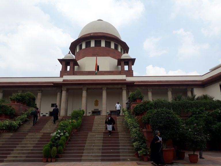 <p>SC Loan Moratorium Case Hearing LIVE Updates: Justice Ashok Bhushan bench adjourns hearing to Nov 18</p>