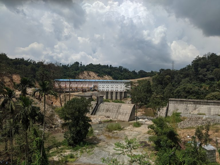 Farmers demand water in return for land in Yettinahole river diversion project