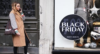 Black Friday: Apple devices, gaming products favourite among shoppers