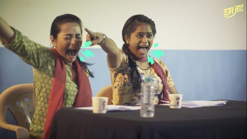 """""""Chhaa Jaa,"""" Says Global NGO Girl Effect to Indian Teens"""