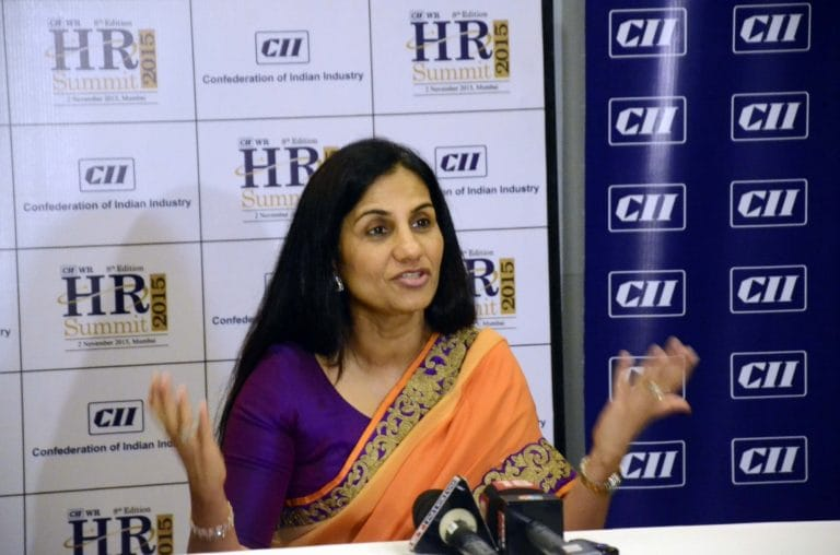 Chanda Kochhar moves Bombay High Court against ICICI Bank over 'illegal termination'