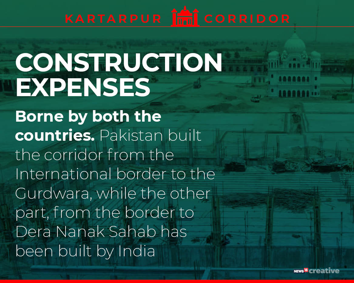 In India, the project was executed by the central government agency Land Ports Authority of India.