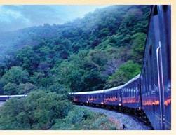 IRCTC to operate Karnataka's Golden Chariot luxury train