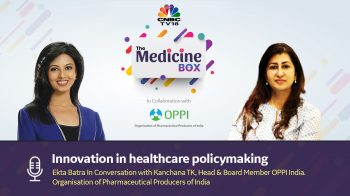 Innovation in healthcare policymaking