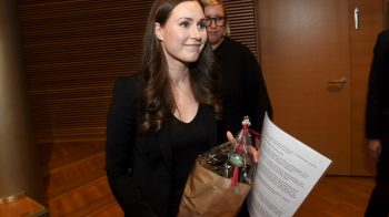 At 34, Finland's Sanna Marin to become world's youngest serving Prime Minister