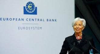 Bienvenue, Madame Lagarde: Five questions for the ECB