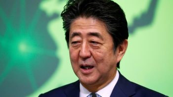Japan PM Shinzo Abe cancels India visit amid protests in Assam