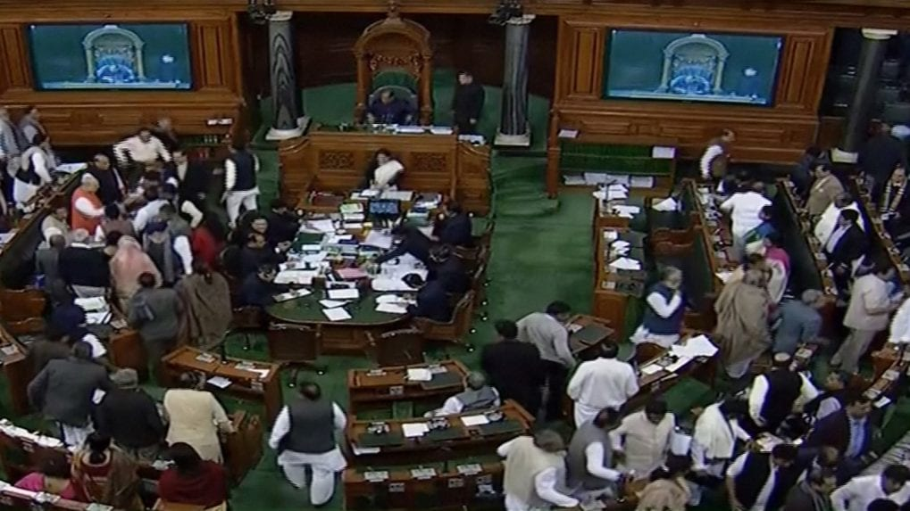 Political Exchange: Here's what experts make of Citizenship Amendment Bill