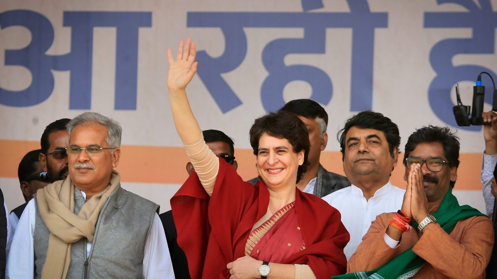 Jharkhand exit polls: Advantage Cong-JMM-RJD alliance over BJP; regional parties, independents will be the key