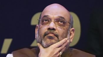 Amit Shah speaks to CMs, seeks views on extension of lockdown
