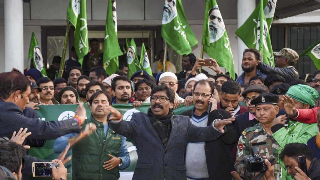 When 'monoculture' promotion backfires: Why BJP lost Jharkhand electoral battle