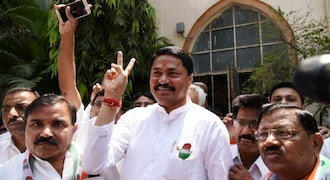 Maharashtra: Congress' Patole elected unopposed as assembly speaker
