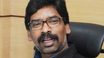 COVID-19: Jharkhand CM Hemant Soren goes into home quarantine
