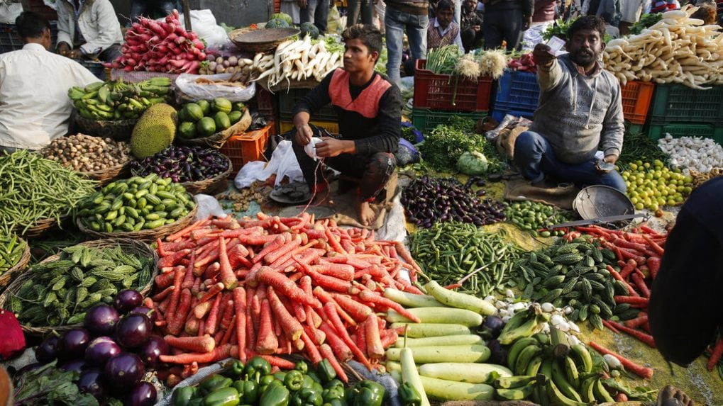 Food price inflation: Are farmers making money?