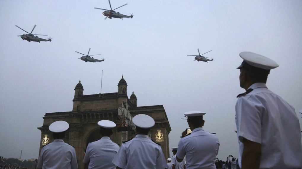 Navy Day: Some key facts and details about the Indian Navy
