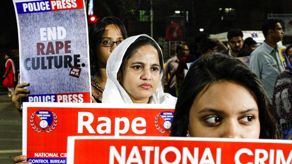 Hyderabad rape encounter highlights a city's struggle between feudal and modern mindsets