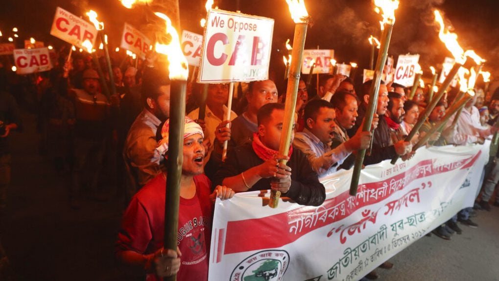 Assam and the CAB: Go beyond damage control, listen to the people