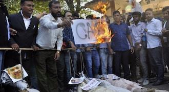 11-hour Northeast bandh begins in protest against Citizenship Amendment Bill