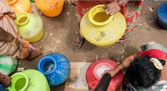 Restoring Chennai's water bodies