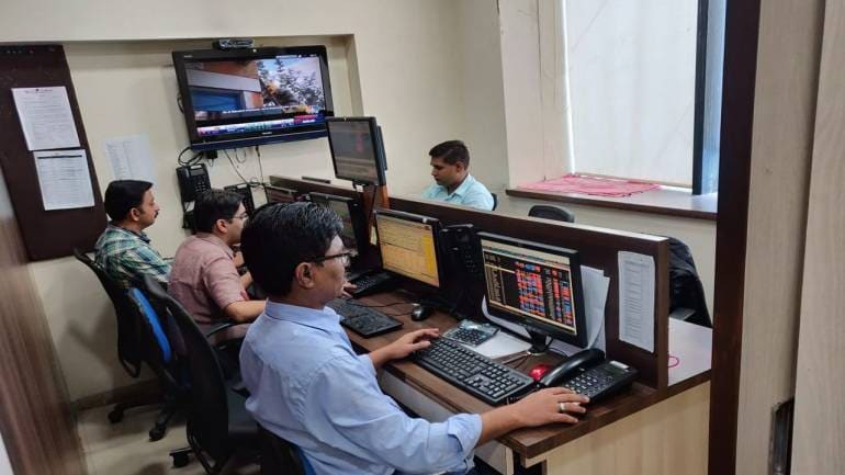 Sensex, Nifty50 scale record closing highs for third day in a row
