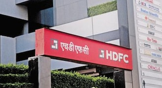 Research house Kotak Institutional Equities has upgraded HDFC to buy from add rating and raised target to Rs 2,600 from Rs 2,400 per share. According to the research house, the company will be a key beneficiary of consolidation in NBFC sector, while decline in funding costs improved its ability to compete with banks in retail biz. (LTP: Rs 2,294 | Return: 13 percent).