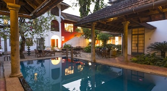 How The Malabar House, Fort Kochi's first heritage hotel, helped it become a vibrant luxury hotspot