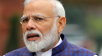 From President Kovind to German chancellor Angela Merkel, birthday wishes pour in as PM Modi turns 70