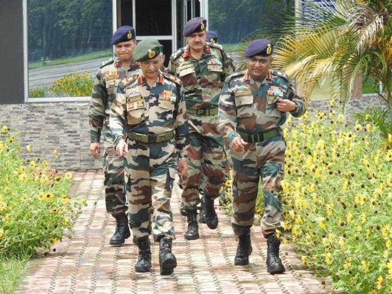Image result for Manoj Mukund Naravane