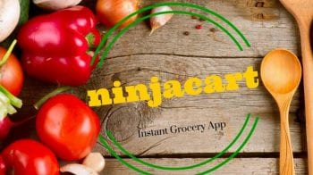 Walmart, Flipkart invest about $50 million in Ninjacart