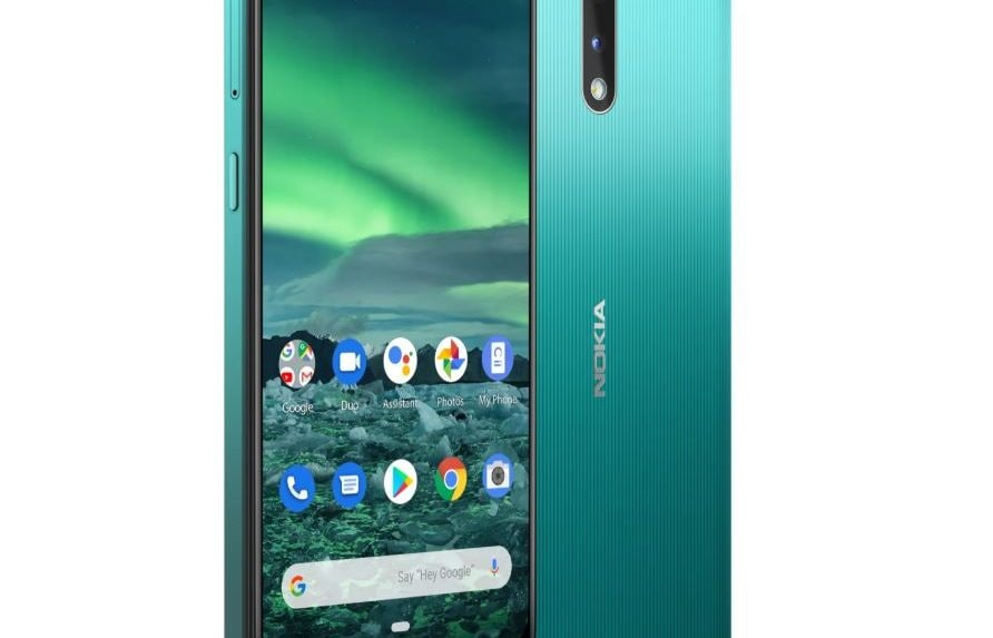 Coming soon to India: Nokia 2.3 with 4,000mAh battery and dual rear camera