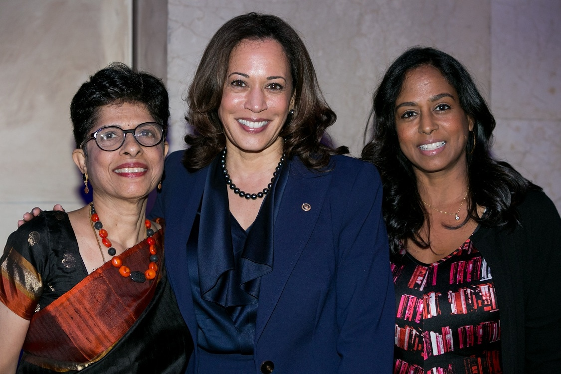 Kamala Harris Quits Us Presidential Race Did Indian Americans Support Her Enough Or Not Enough Cnbctv18 Com