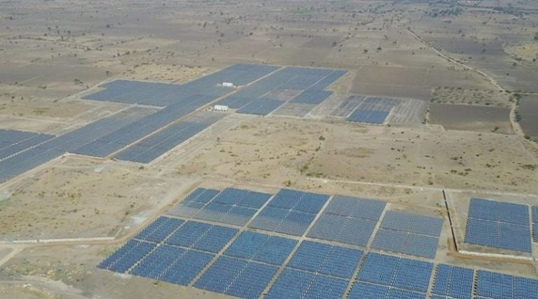 Parliamentary committee concerned whether India will achieve its solar power target
