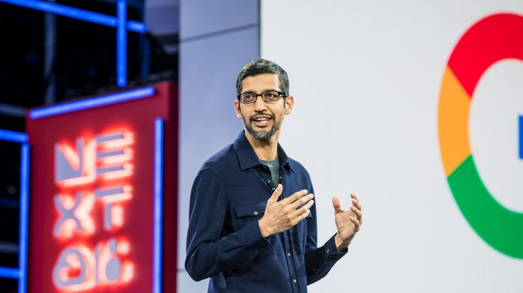 In Pictures: Indian-origin CEOs of top tech companies