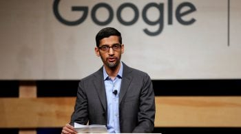 Google announces Rs 75,000-crore fund to drive digitisation in India