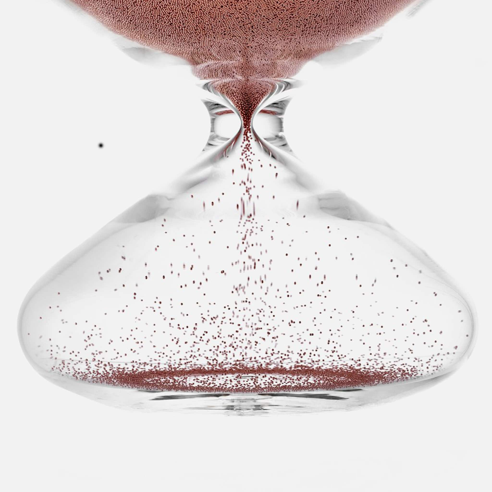 Hourglass Marc Newson