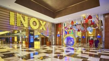 Inox Leisure expects recovery from H2FY22; mgmt says 6 properties added since Oct