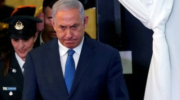 With Benjamin Netanyahu's fate in question, Israel heads to new election