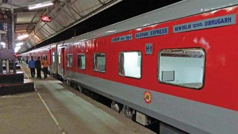 IRCTC bookings start at 6 pm: These 30 passenger trains will resume services tomorrow