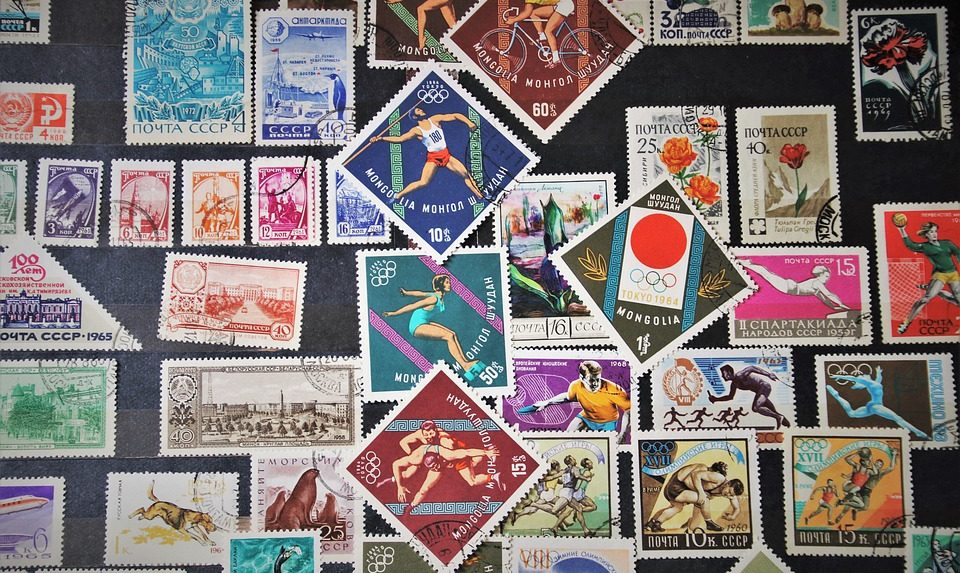 History narrated through stamps: A peek into the world of passionate philatelists and their pricey assets