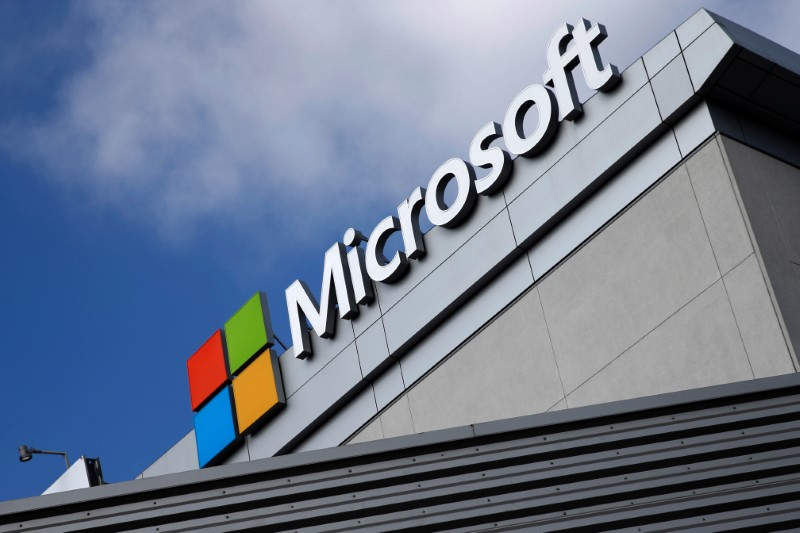 Microsoft Exchange email hack was caused by China, says US