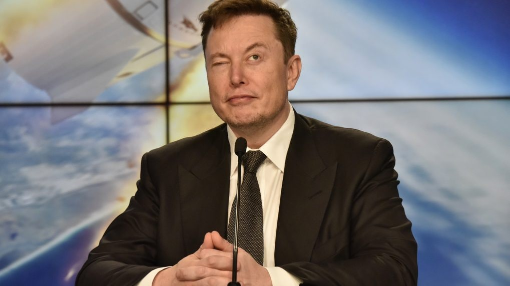 Elon Musk replaces Bill Gates as the second richest man on the planet