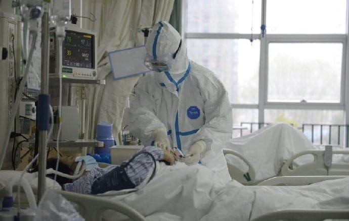 Coronavirus: 'This is an emergency in China' says WHO, as virus death toll rises to 18