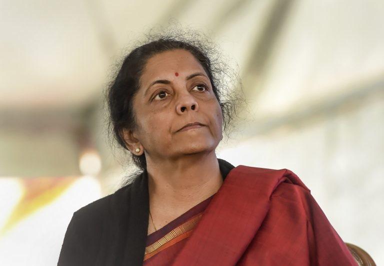 Nirmala Sitharaman Interview Live Updates: FM decodes Union Budget 2020