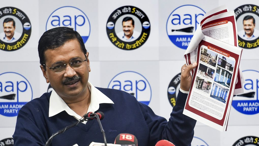 Delhi elections: Average assets of 55 re-contesting MLAs grew by Rs 92.12 lakh in last 5 years