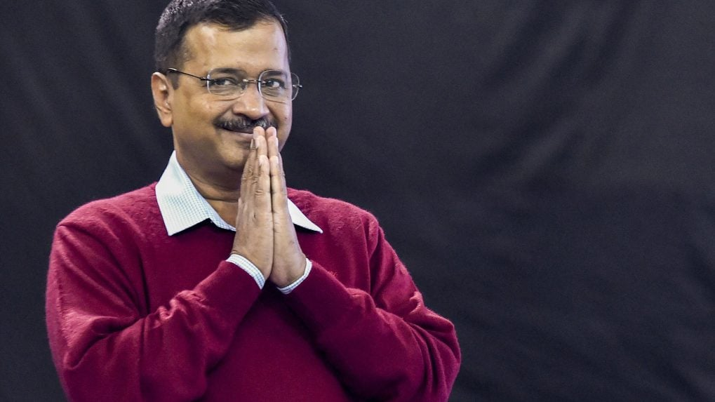 Delhi Assembly elections: Arvind Kejriwal to file nomination tomorrow