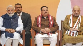 Bihar Election 2020 LIVE Updates: Bihar 'Mahagathbandhan' unholy, unnatural alliance, says BJP president JP Nadda